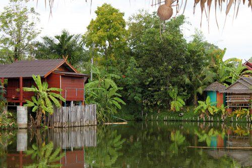Thai är det namn jag använder för detta vattenlandskap