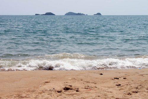 Stranden Suan Son 3