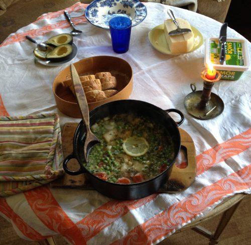 Väl kokt mat är bäst enligt en vetenskaplig undersökning