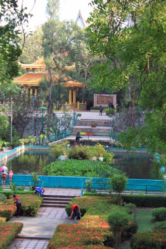 Pattaya Confuciusgården
