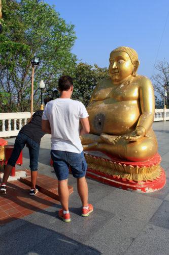 Pattaya Buddha pengagud