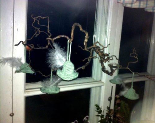 vanor - påsktraditionen