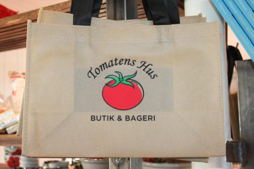 Vägen till färska tomater i maj 8