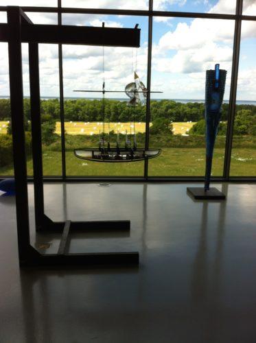 glas VIDA museum 3