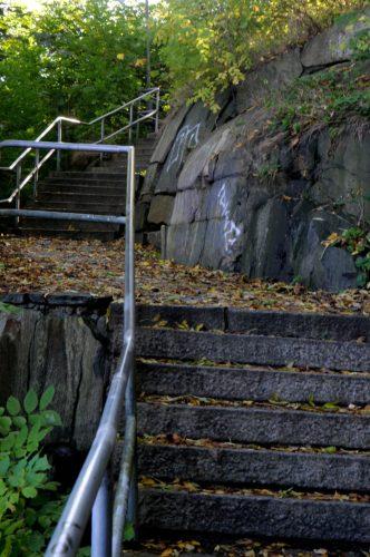Höstsol i Göteborgs city 6